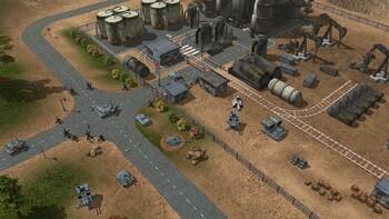Screenshot4 - S.W.I.N.E. HD Remaster