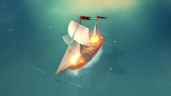 Screenshot1 - Of Ships & Scoundrels