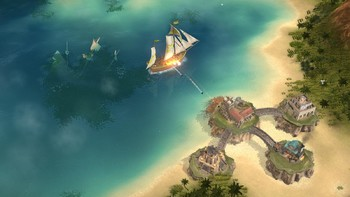 Screenshot5 - Of Ships & Scoundrels