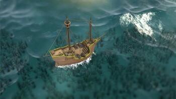 Screenshot2 - Of Ships & Scoundrels