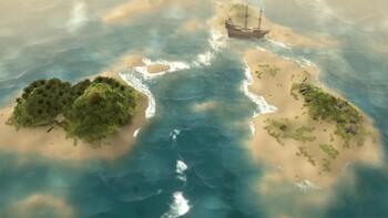 Screenshot4 - Of Ships & Scoundrels