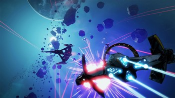 Screenshot1 - Starlink: Battle for Atlas - Deluxe Edition