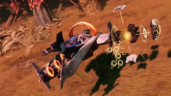 Screenshot4 - Starlink: Battle for Atlas - Deluxe Edition