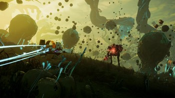 Screenshot2 - Starlink: Battle for Atlas - Deluxe Edition