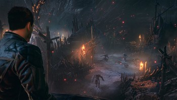 Screenshot1 - Devil's Hunt