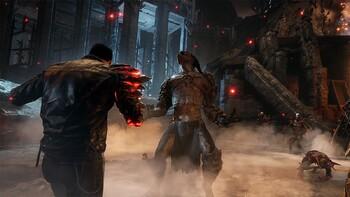 Screenshot2 - Devil's Hunt