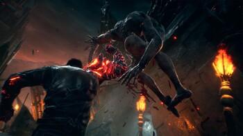 Screenshot3 - Devil's Hunt