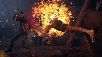 Screenshot5 - Devil's Hunt