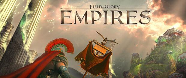 Apprenez à jouer à Field of Glory: Empires avec 5 tutoriels