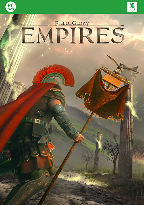Field of Glory: Empires - Cover