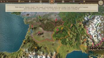 Screenshot1 - Field of Glory: Empires
