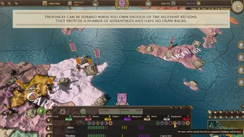 Screenshot4 - Field of Glory: Empires