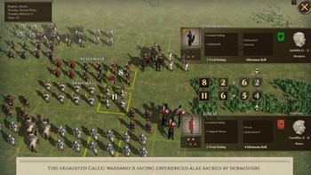 Screenshot7 - Field of Glory: Empires - Masters Edition