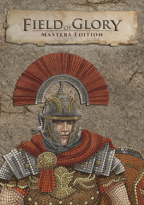 Field of Glory: Empires - Masters Edition - Cover / Packshot