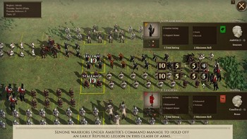 Screenshot3 - Field of Glory: Empires - Masters Edition
