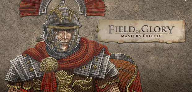 Field of Glory Masters Edition - Cover / Packshot