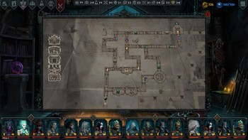 Screenshot10 - Iratus: Lord of the Dead