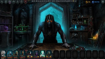 Screenshot3 - Iratus: Lord of the Dead
