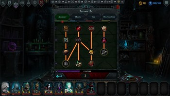 Screenshot4 - Iratus: Lord of the Dead