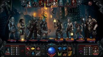 Screenshot5 - Iratus: Lord of the Dead