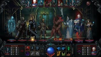Screenshot9 - Iratus: Lord of the Dead