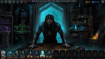 Screenshot3 - Iratus: Lord of the Dead - Supporter Pack