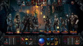 Screenshot5 - Iratus: Lord of the Dead - Supporter Pack