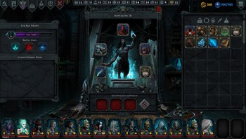 Screenshot8 - Iratus: Lord of the Dead - Supporter Pack