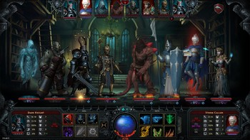 Screenshot9 - Iratus: Lord of the Dead - Supporter Pack