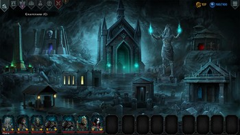 Screenshot7 - Iratus: Lord of the Dead - Supporter Pack