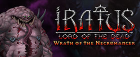 Iratus: Lord of the Dead - Wrath of the Necromancer