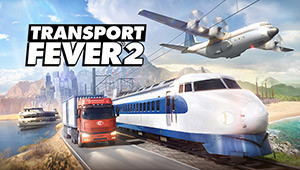 Transport Fever 2 gamesplanet.com