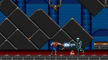 Screenshot3 - Castlevania Anniversary Collection