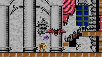 Screenshot4 - Castlevania Anniversary Collection