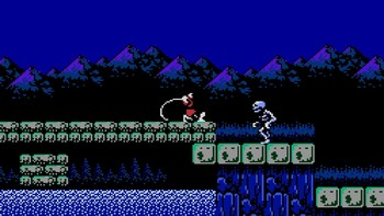 Screenshot8 - Castlevania Anniversary Collection
