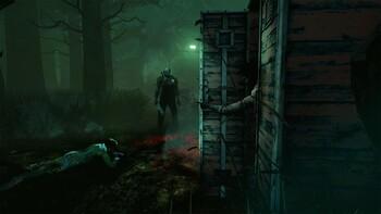 Screenshot10 - Dead by Daylight