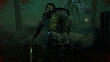 Screenshot8 - Dead by Daylight
