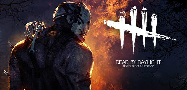 Dead by Daylight - Cover / Packshot