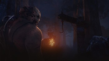 Screenshot7 - Dead by Daylight