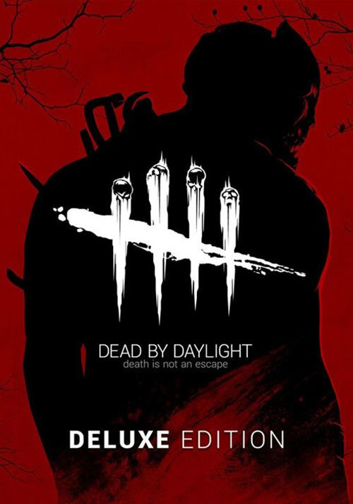 Dead by Daylight Deluxe Edition - Cover / Packshot
