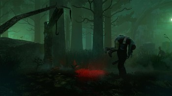 Screenshot1 - Dead by Daylight Deluxe Edition