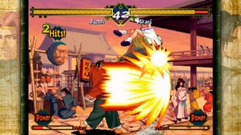 Screenshot5 - THE LAST BLADE