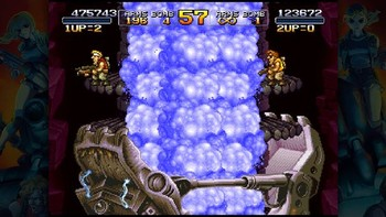 Screenshot10 - METAL SLUG 2