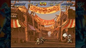 Screenshot2 - METAL SLUG 2