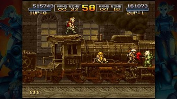 Screenshot5 - METAL SLUG 2