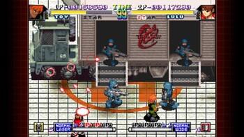 Screenshot4 - SHOCK TROOPERS 2nd Squad
