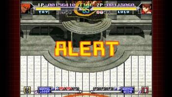 Screenshot5 - SHOCK TROOPERS 2nd Squad