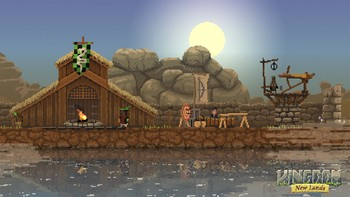 Screenshot4 - Kingdom: New Lands