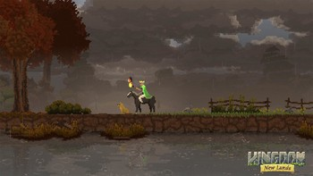 Screenshot2 - Kingdom: New Lands Royal Edition