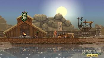 Screenshot4 - Kingdom: New Lands Royal Edition